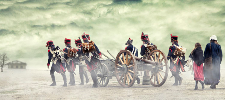 Napoleon-soldaten