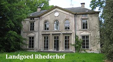 landgoed Rhederhorst