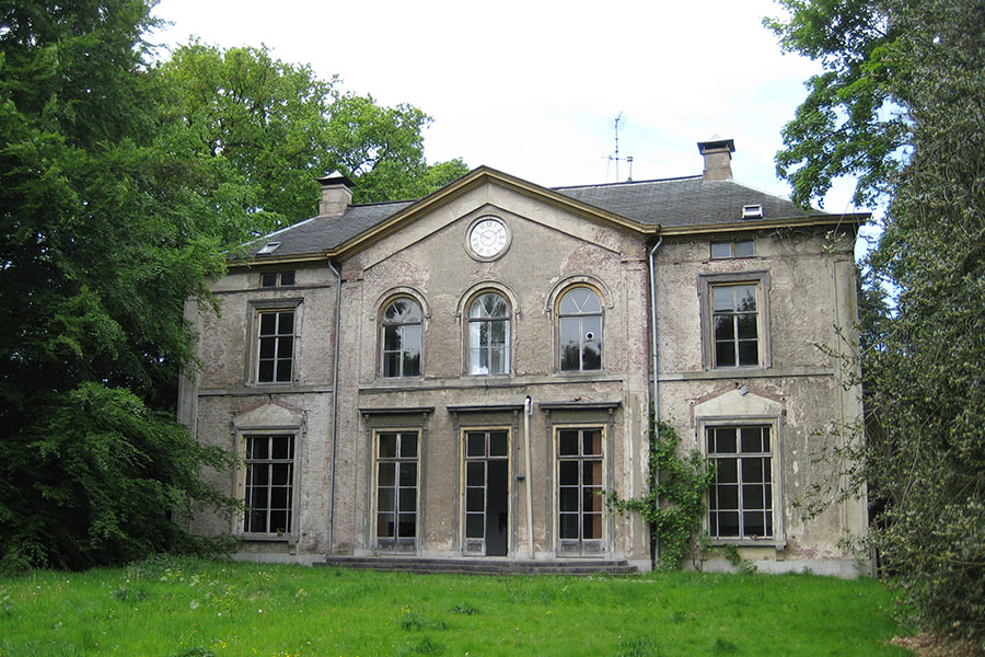 Rhederhof 2009