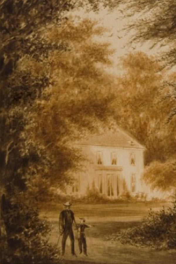 de Kruishorst 1871