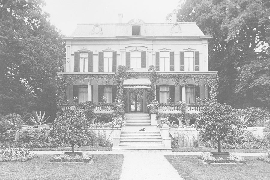 de Kruishorst 1919-1920
