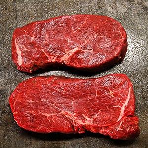 vlees consumptie