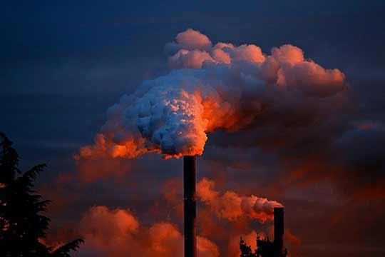 Economische groei mag niet leiden tot vernietiging van de aarde.